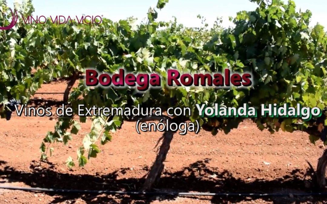 Reserva Romales