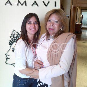 Una Mujer en el vino (AMAVI)
