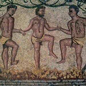 El Vino en Roma