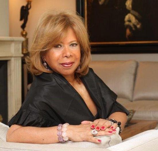 Entrevista a Sonia Prince de Galimberti