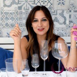 ¿Qué copas y vasos son esenciales en casa?