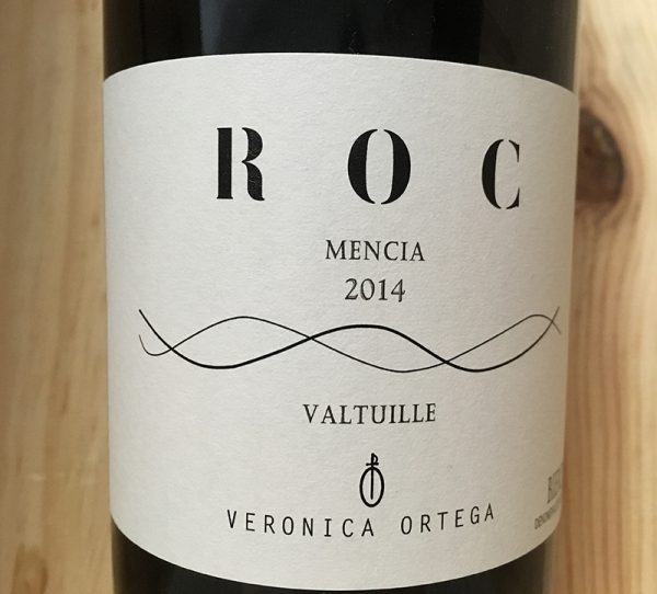 ROC Mencia Verónica Ortega