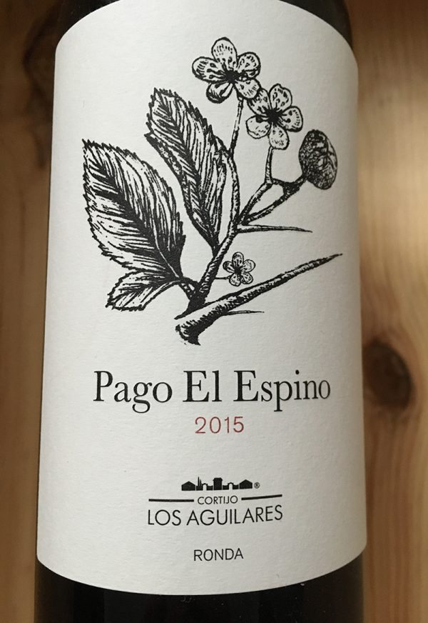 Pago El Espino