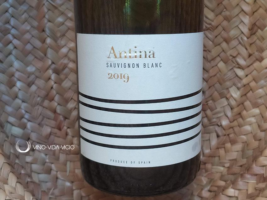 "Antina ""Sauvignon blanc"" 2019"
