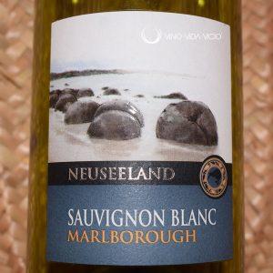 "NEUSEELAND ""Sauvignon blanc"" Malborough 2018"