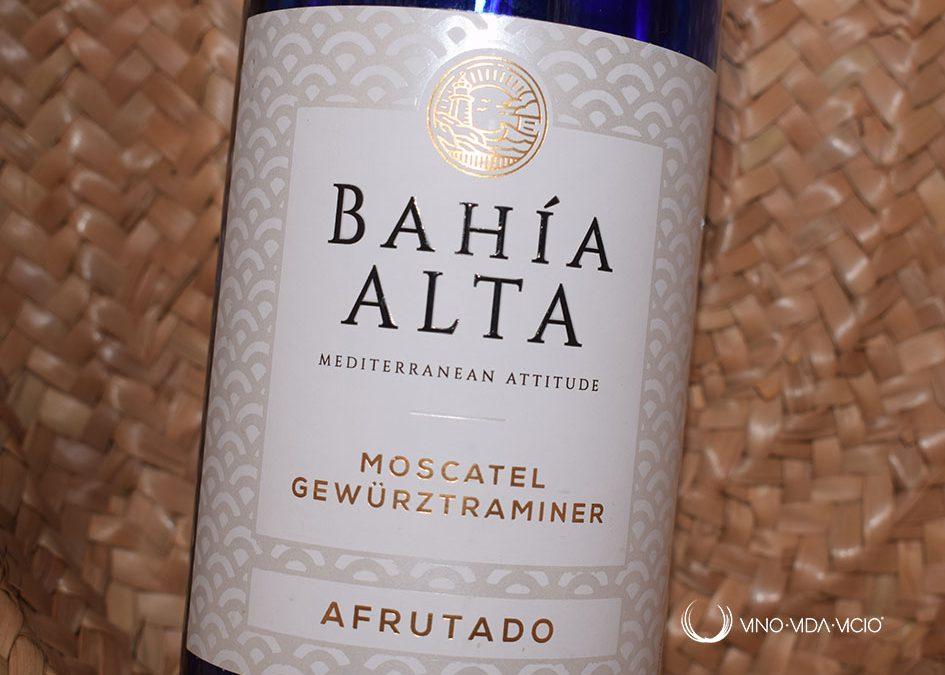 Vino Bahía Alta